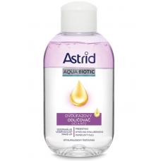 Astrid Aqua Biotic dvoufázový odličovač očí a rtů