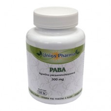 Unios Pharma PABA + Beta karoten ZDARMA