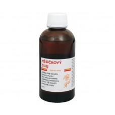 Měsíčkový olej MO 200 ml