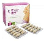 Beauty Bust Balance 120 kapslí