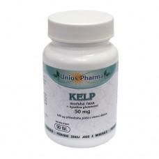 Kelp - mořská řasa 90 tbl.