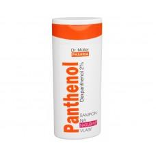 Panthenol šampon na narušené vlasy 250 ml