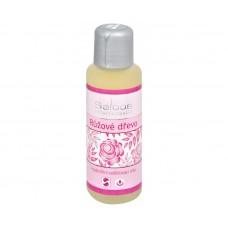 Hydrofilní odličovací olej - Růžové dřevo 50 ml