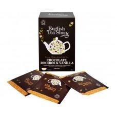 English Tea Shop čaj Čokoláda, rooibos & vanilka