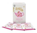 English Tea Shop Čistý bílý čaj