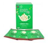 English Tea Shop Čistý zelený čaj