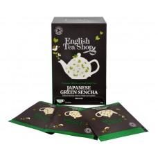 English Tea Shop Japonský zelený čaj Sencha