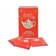 English Tea Shop čaj kořeněné červené ovoce