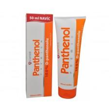 Panthenol 10% Swiss PREMIUM - tělové mléko 200 ml + 50 ml ZDARMA