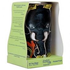 Dárkový slon Lesní ovoce 60 sáčků