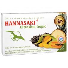 Hannasaki UltraSlim - čajová směs 3 x 25 g