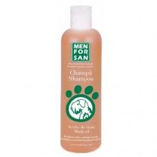 Ochranný šampon s norkovým olejem pro psy (Shampoo Mink Oil)