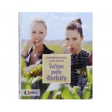 Vaříme podle herbáře (Kateřina Winterová, Linda Rybová)