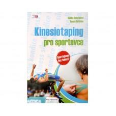 Kinesiotaping pro sportovce (Mgr. Tomáš Pětivlas, Ph. D., Mgr. Radka Doležalová)