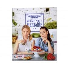 Vaříme podle herbáře 2 (Kateřina Winterová, Linda Rybová)