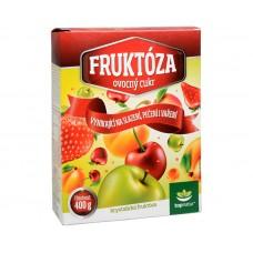 Ovocný cukr - fruktóza 400 g