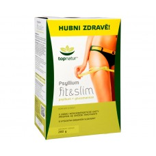 Psyllium Fit & Slim 200 g