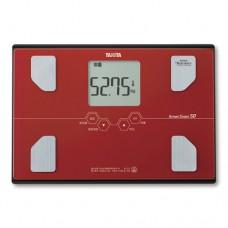 Osobní digitální váha BC-313 cihlová s tělesnou analýzou