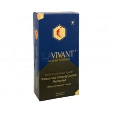 LAVIVANT VEGETARIAN ROYAL GOLD 30 kapslí