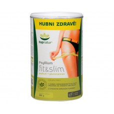 Psyllium Fit and Slim dóza 300 g