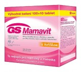 GS Mamavit 100 tbl. + 10 tbl. ZDARMA