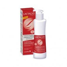 Lactacyd Pharma s antimykotickými vlastnostmi 250 ml