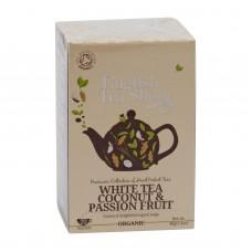 English Tea Shop bílý čaj s kokosem a passion fruit
