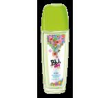 B.U. Hippy Soul natural deodorant ve spreji