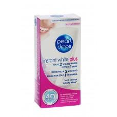 Pearl Drops Instant White bělicí zubní pasta