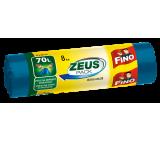 Fino Zeus Pack extra silné zatahovací odpadkové pytle, 70 l
