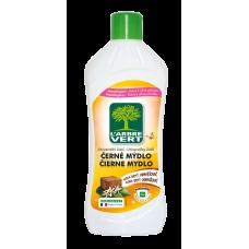 L'arbre Vert Černé mýdlo ekologický univerzální čistič