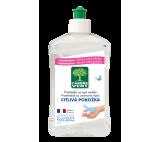 L'arbre Vert Sensitive ekologický přípravek na mytí nádobí