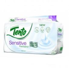 Tento Sensitive Panthenol toaletní papír - 3vrstvý