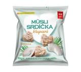 Semix Musli srdíčka křupavá kokosová