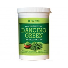 PROTEIN SMOOTHIE – Dancing Green 160 g