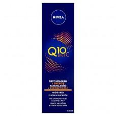 Nivea Q10 Plus C Energizujicí noční krém proti vráskám