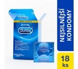 Durex Extra Safe lubrikované silnější kondomy