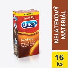 Durex Real Feel kondomy