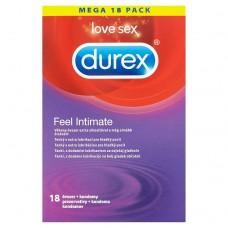 Durex Feel Intimate kondomy