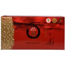 Korean Red Ginseng TEA ZEN - čaj z korejského červeného ženšenu 50 x 3 g