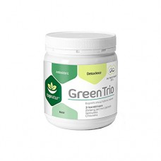 Green Trio Medicol 540 tbl.