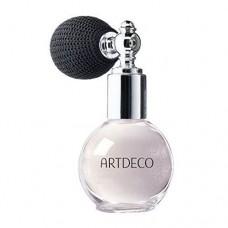 Artdeco jemný prach se třpytkami na pleť a vlasy