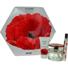 Kenzo Flower In The Air - EDP + EDP + tělové mléko
