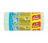 Fino Eko natura rozložitelné odpadkové pytle, 35 l