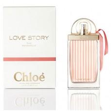 Chloé Love Story Eau Sensuelle - EDP