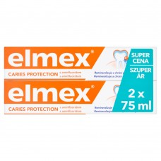 Elmex Caries Protection Fluoridová zubní pasta