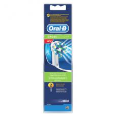Oral B Cross Action náhrady na elektrický zubní kartáček