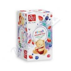 Čaj dětský Šípkový s lesním ovocem 26g n.s.20ks