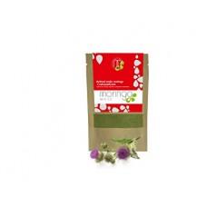 Moringový čaj s ostropestřcem 30g