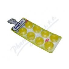 Pectol-citronový drops s vit.C blistr